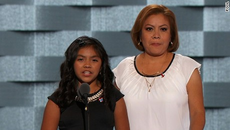 Child of undocumented parents: I am American