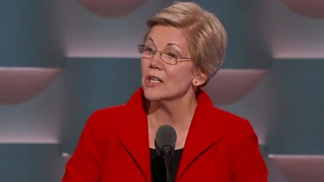 dnc convention elizabeth warren entire speech sot_00013513