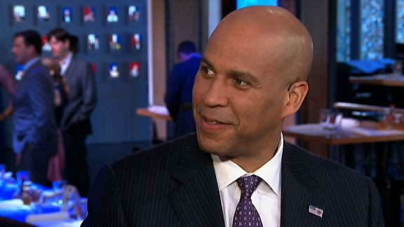 Cory Booker Donald Trump tweet newday_00000000.jpg