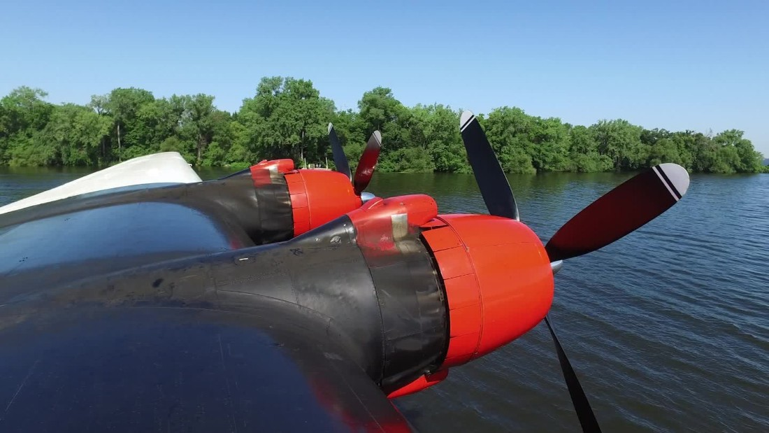 world s biggest water bomber up for sale cnn travel