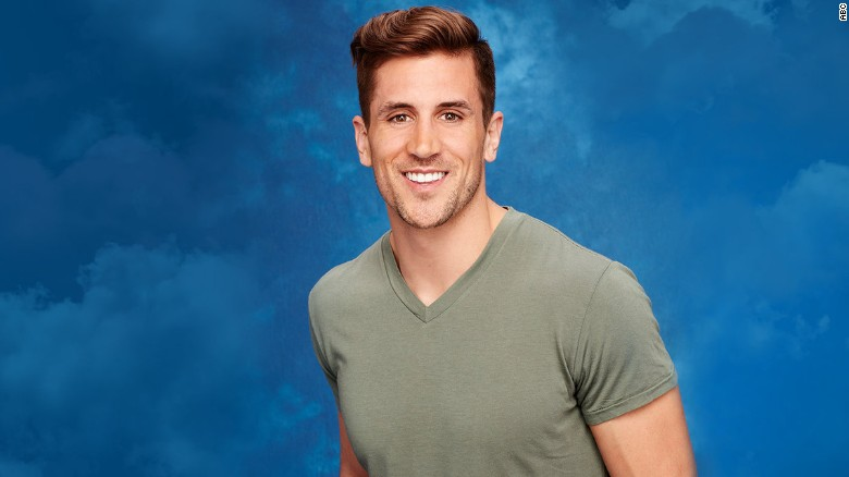 Jordan Rodgers Is One Of The Finalists On QuotThe Bachelorette39 And