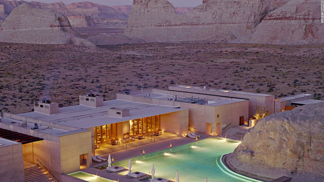 20 of america s most beautiful hotels cnn travel rh cnn com