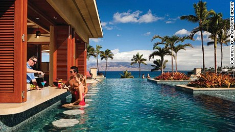 20 Of America S Most Beautiful Hotels Cnn Travel