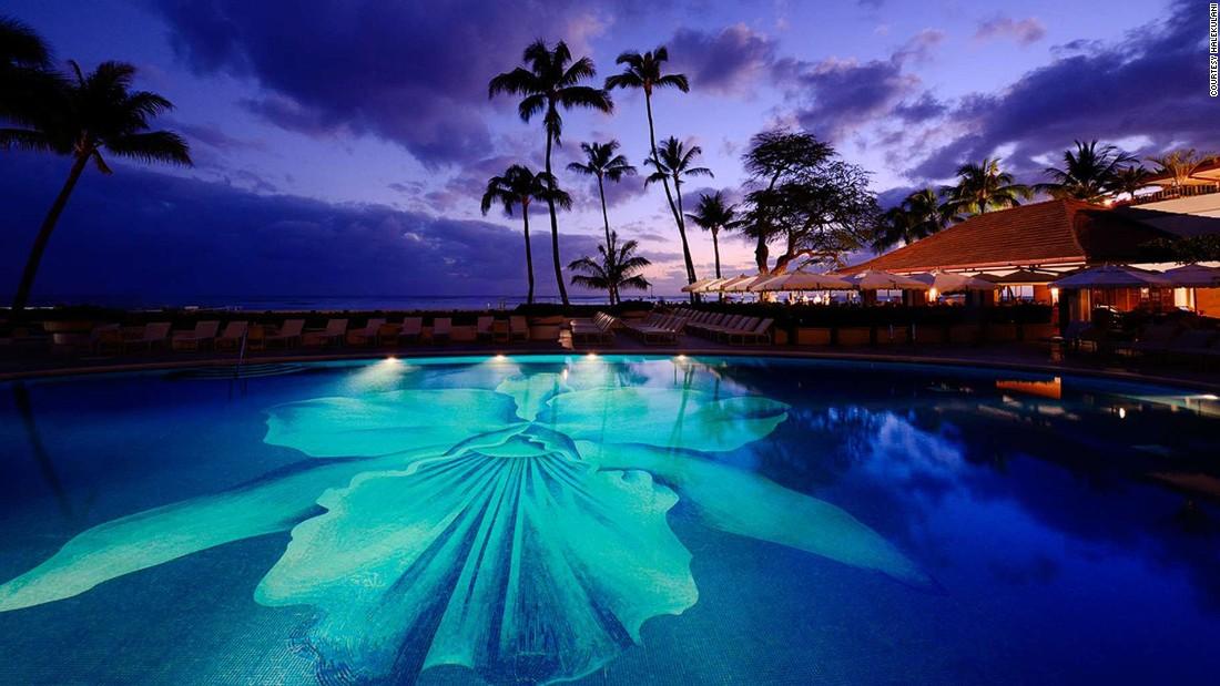 20 of America's most beautiful hotels | CNN Travel