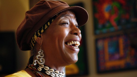 "Youree Dell Harris, better known as ""Miss Cleo,"" the pitchwoman for the Psychic Readers Network, died July 26 of cancer, according to an attorney for her family. She was 53."