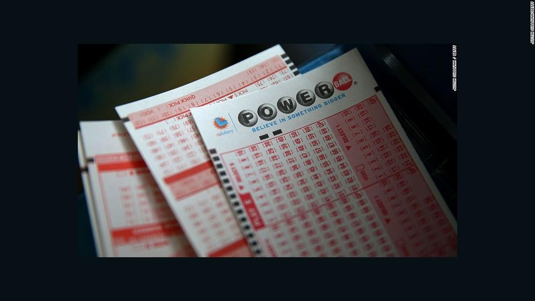 Who wants to be a half-billionaire? Powerball jackpot soars to $550 million