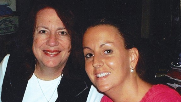 Jennifer Smith's mom was killed by a distracted driver in September 2008.