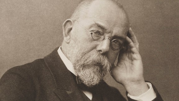 In the late 19th century, German scientist Robert Koch discovered that Bacillus anthracis, the bacterium that causes anthrax, formed spores that were able to survive for very long periods of time in many different environments. After growing the bacteria and injecting it into animals, he described a novel concept: that a specific microbe could cause a specific disease.