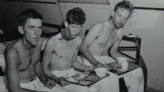 """<a href=""""https://www.history.navy.mil/research/histories/ship-histories/loss-of-uss-indianapolis-ca-35.html"""" target=""""_blank"""" target=""""_blank"""">A Navy website says</a>: """"As tragic as the loss was, the Navy learned from its mistakes and implemented changes that improved reporting procedures, requirements for ship escorts, and increased lifesaving equipment."""""""