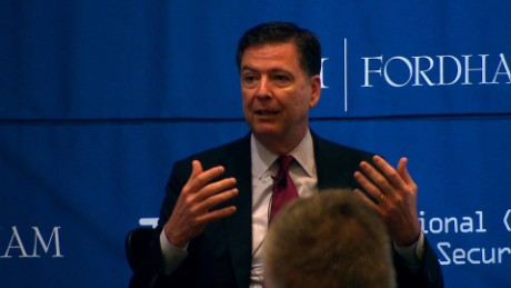 james comey cybersecurity talk 02