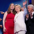RESTRICTED chelsea clinton DNC