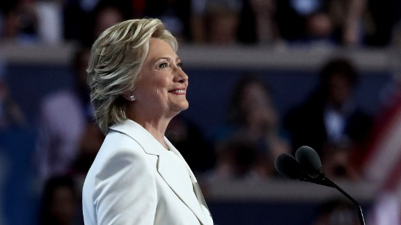 Hillary Clinton, the Democratic Party