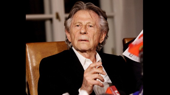 """Filmmaker Roman Polanski pleaded guilty to unlawful sex with a minor in 1977, but he fled the United States before he was sentenced. Since then, he's successfully avoided arrest and extradition in Canada, France, Israel, Thailand and Switzerland. This year, <a href=""""http://www.cnn.com/2016/05/31/europe/roman-polanski-poland-extradition-appeal/"""" target=""""_blank"""">prosecutors in Poland said they were reviving efforts to extradite</a> the 82-year-old filmmaker."""