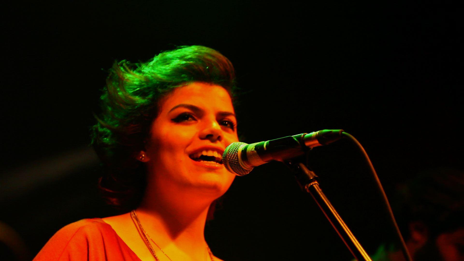 How Egyptian singer Sarah El Gohary found her voice - CNN Video
