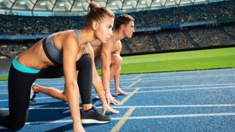 Olympics 2016: Battle of the sexes in the unequal language of sport