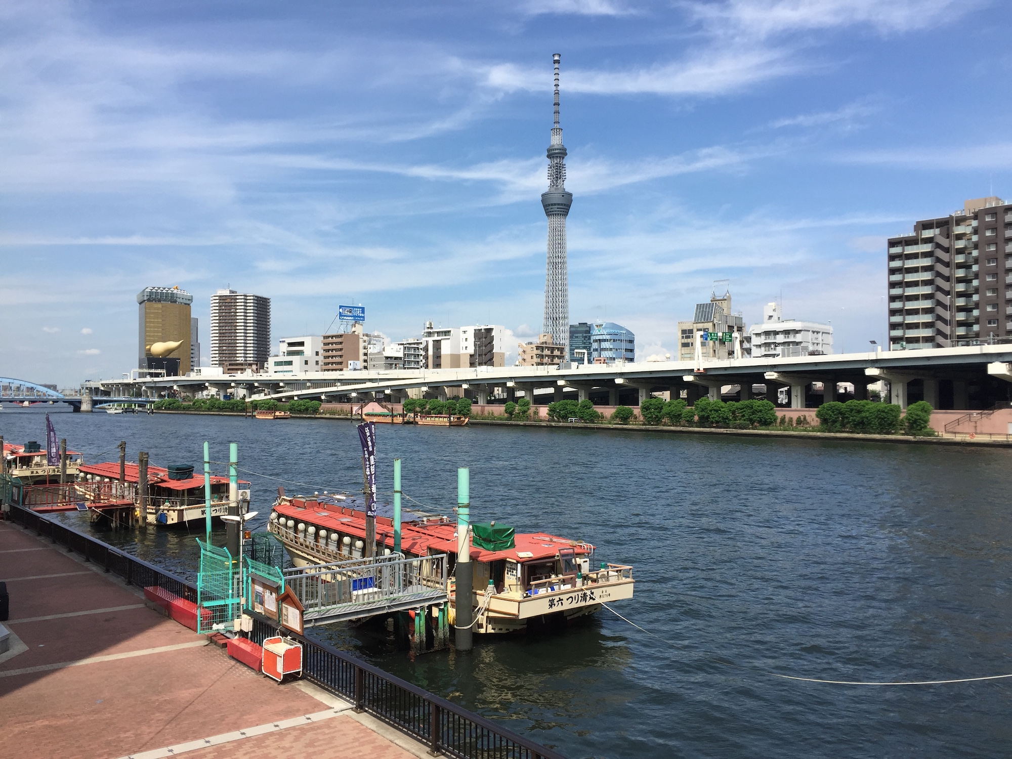 Tokyo Travel Guide CNN Travel - Top 5 biggest rivers in the world