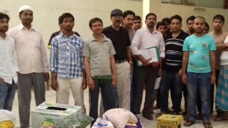 stranded india workers in saudi arabia john defterios pkg_00010724