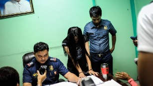 Philippines to UN: Reports of extrajudicial killings based
