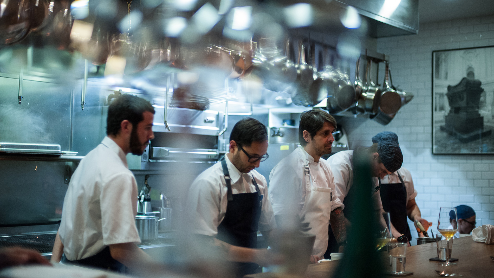 Best places to watch chefs at work in Los Angeles | CNN Travel