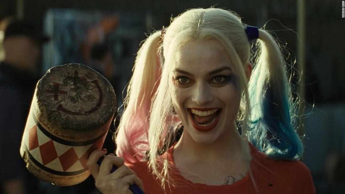 Margot Robbie zurück für Die 'Suicide Squad' Beitritt Idris Elba und einer star-studded cast