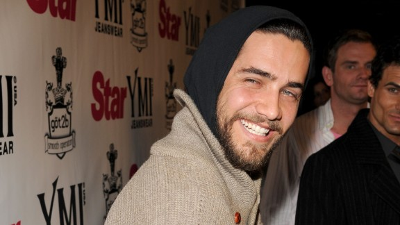 "Justin ""Bobby"" Brescia starred on the hit MTV show ""The Hills."""