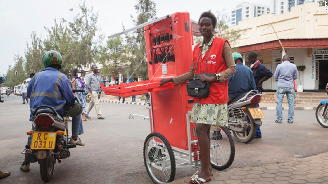 "In a recent development, Nyakarundi has decided to make the franchising opportunity free for women and those with disabilities. ""They are the most vulnerable group in Africa,"" said the businessman."