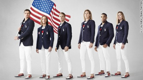 53d480dff99f7 60 years of United States Olympics uniforms - CNN