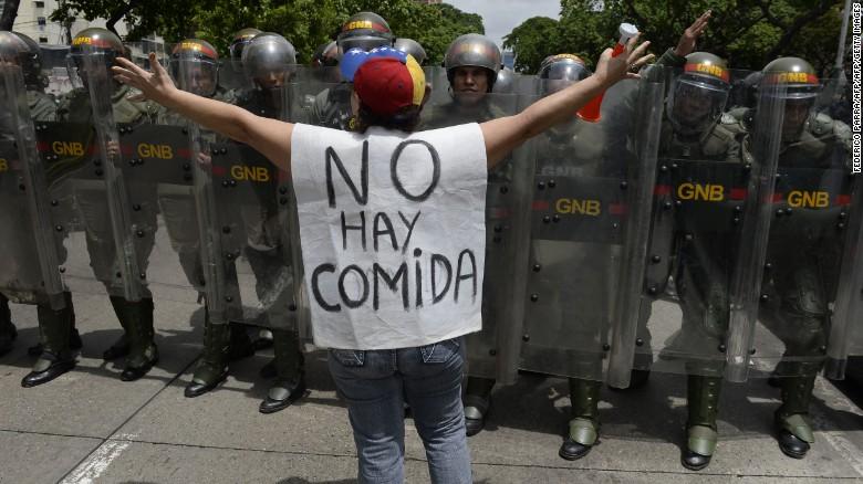 Image result for crisis venezuela