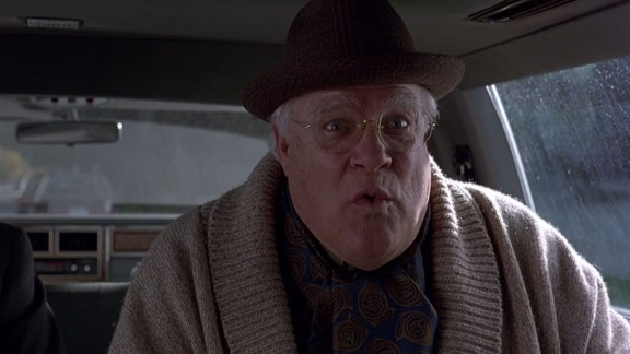 "Actor David Huddleston, perhaps best known for his role in the 1998 film ""The Big Lebowski,"" died August 2 at the age of 85."