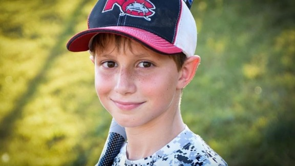 Caleb Thomas Schwab, the 10-year-old son of a Kansas state legislator was killed Sunday when a ride on the world's tallest water slide at the Schlitterbahn water park turned deadly.