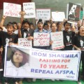 03 india irom sharmila hunger strike