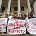 04 india irom sharmila hunger strike