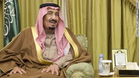 Salman bin Abdul Aziz is the sixth son of Saudi Arabia's founding king to become ruler.