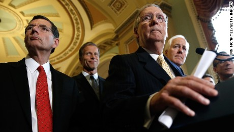 Here's why senators don't want to change Senate filibuster rules
