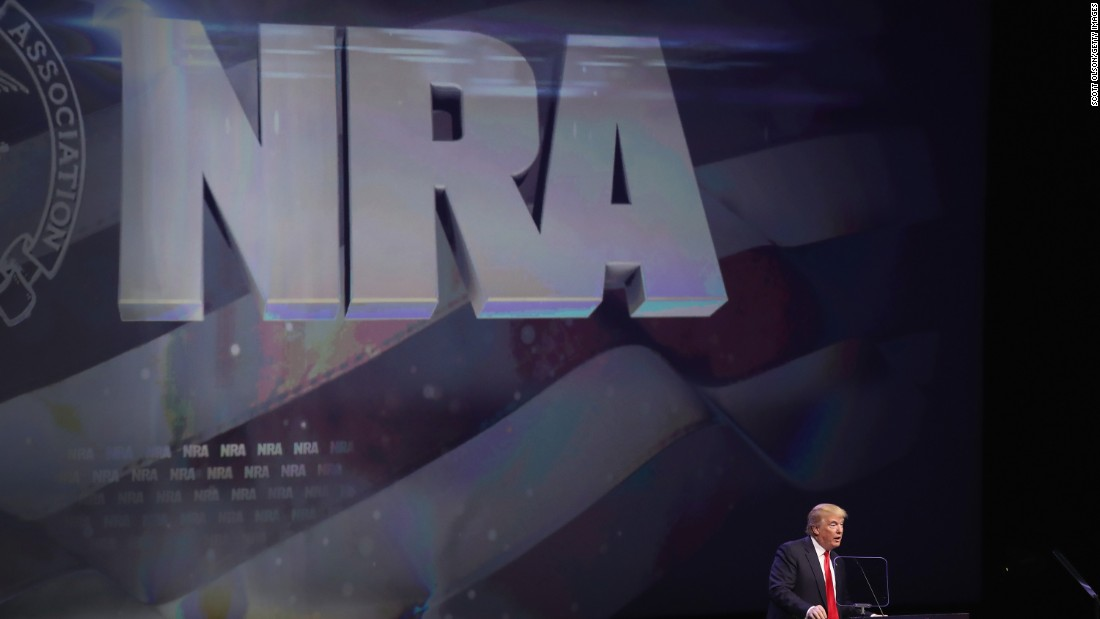 national rifle association nra politics essay Rachel maddow unloaded on the national rifle association (nra) on wednesday for remaining silent even after russian agent maria butina was arrested for allegedly infiltrating the extremist gun .