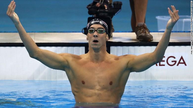 Kết quả hình ảnh cho Michael Phelps