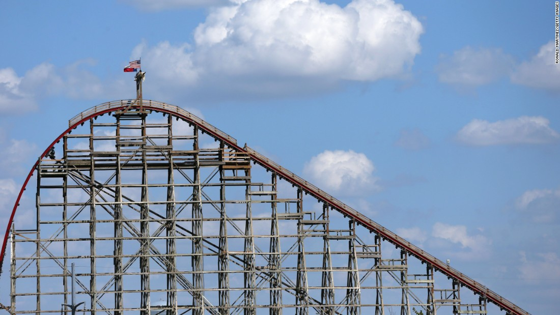 "In 2013, Rosy Esparza was<a href=""http://www.cnn.com/2013/07/21/us/texas-roller-coaster-death/""> thrown out</a> of her seat on the Texas Giant roller coaster at Six Flags Over Texas and died from multiple injuries. Her family filed a civil wrongful-death lawsuit accusing Six Flags of negligence. The ride was closed for nearly two months and <a href=""http://www.cnn.com/2013/09/14/us/texas-roller-coaster-reopens/"">reopened</a> in September 2013 with improved safety measures."