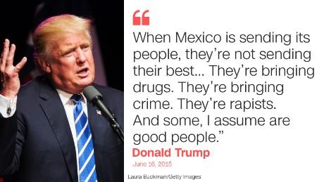 Trump Quotes Trump campaign: 11 outrageous quotes Trump Quotes
