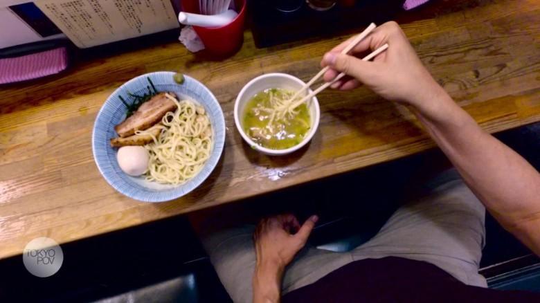 Tokyo's best ramen restaurants, according to AI technology