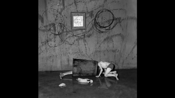 Scavenging, 2004.