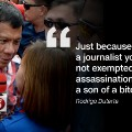 Rodrigo Duterte quote 6