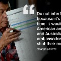 Rodrigo Duterte quote 8