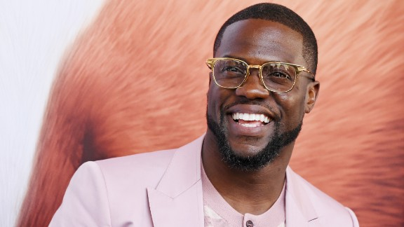"NEW YORK, NY - JUNE 25:  Comedian/actor Kevin Hart attends ""The Secret Life Of Pets"" New York Premiere at David H. Koch Theater at Lincoln Center on June 25, 2016 in New York City.  (Photo by Mike Coppola/Getty Images)"