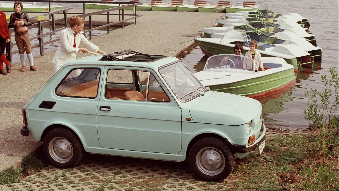 The Worldu0027s Smallest Cars Are Amazing Feats Of Design And Engineering   CNN  Style