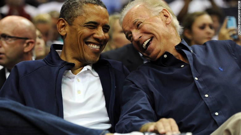 160812164702 obama biden laughing exlarge 169 this is joe biden's favorite obama biden meme cnnpolitics