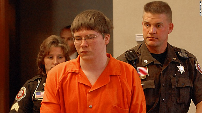 'Making a Murderer' teen's release blocked