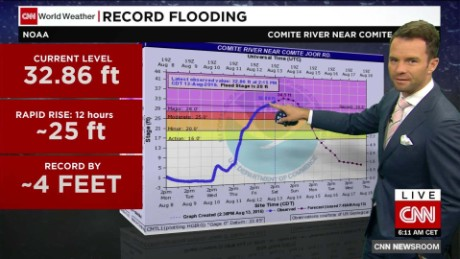 louisiana record flooding van dam cnni nr lklv_00003103