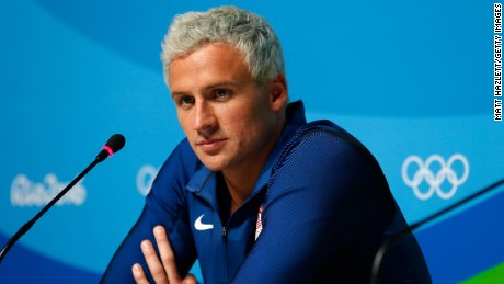 Can Brazil get Ryan Lochte extradited?