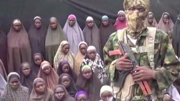New Boko Haram video of missing girls Busari Looklive_00011430.jpg