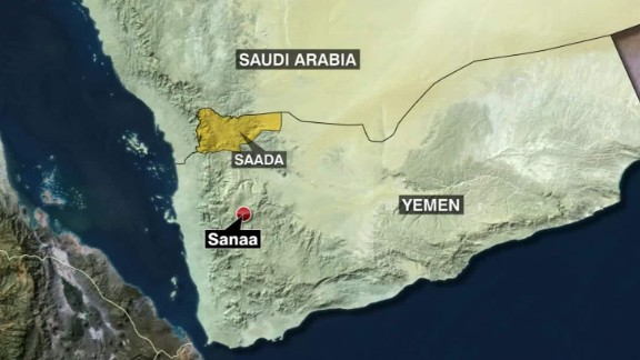 Saudi-led air strikes in Yemen are blamed for civilian casualites, including dozens of children, at hospitals, schools and markets